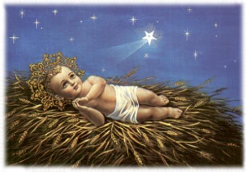 Famoso Novena a Gesù Bambino FF79